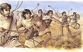 La conquesta romana de les Balears