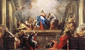 Aparició del cristianisme (s.I d.C)