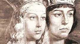 Los Reyes Católicos y el descubrimiento de América timeline