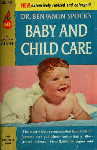 The Common Sense Book of baby and Child Care