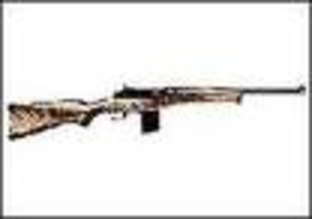 Lepine bought a rifle at a hunting store