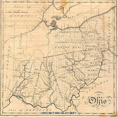 Land Act of 1800