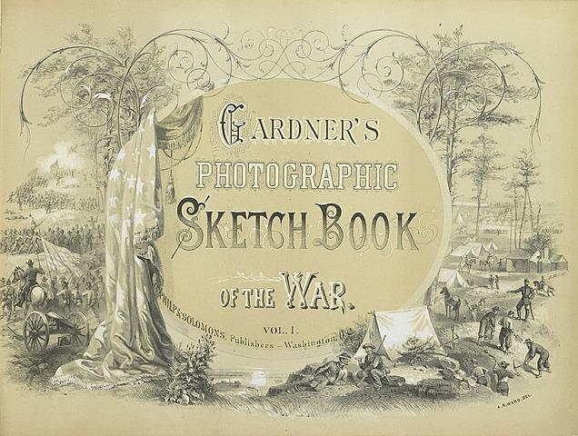 Gardner's Sketchbook