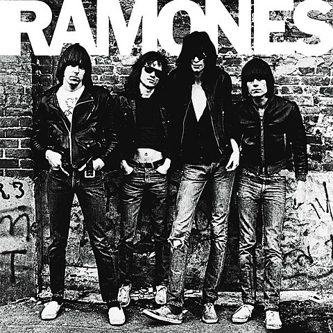 Concerts Ramones