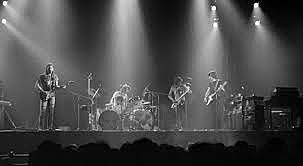 En el grup de Pink Floyd;  Barrett fou substituït per David Gilmour