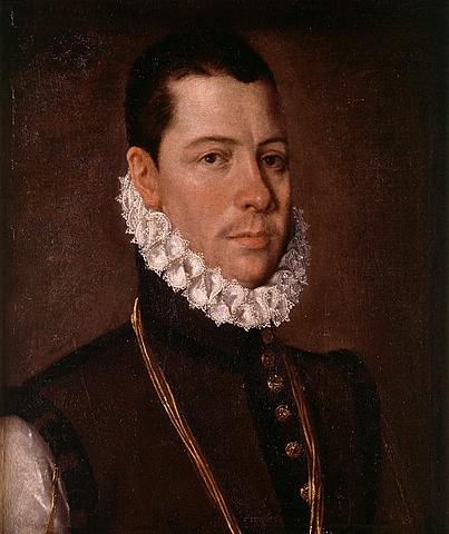 2.Nacimiento de Fernando de Aragón