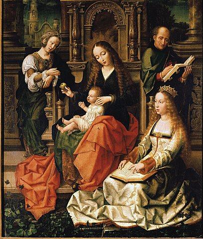 1 - Nacimiento de Isabel I de Castilla.