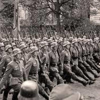 Eix cronològic 1914-1939 timeline