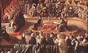6 - Creación de la inquisición.