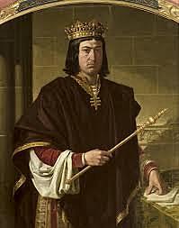 9 -  Proclamación de Fernando como rey.