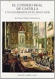 10 -  Consejo Real de Castilla.