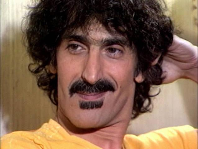 Cançons composades per Frank Zappa
