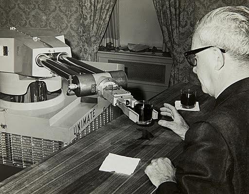 George C.Devol