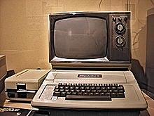 Primera computadora Personal 1977
