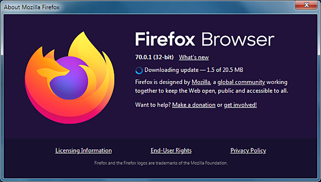 Firefox 2002