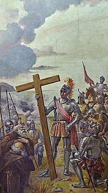18.El gobierno de las Canarias se integró en la corona de Castilla