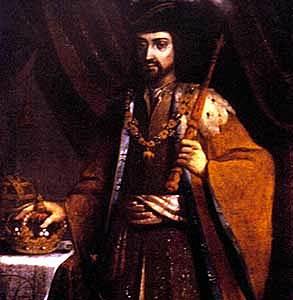 20.Manuel se caso con Isabel viuda del anterior rey Alfonso