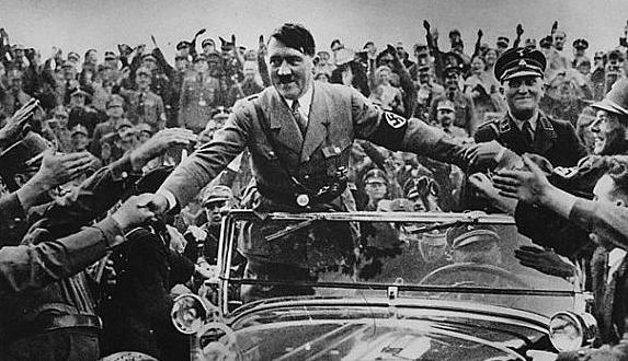 El partit NAZI aconsegueix 13 milions de vots.
