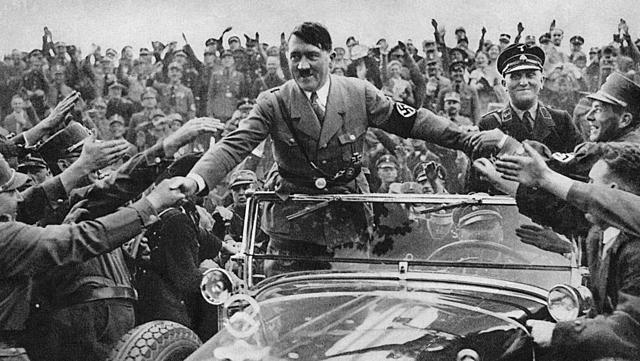EL PARTIT NAZI ACONSEGUEIX 13 MILIONS DE VOTS
