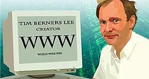 création du World Wide Web