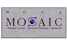 premier navigateur Mosaic