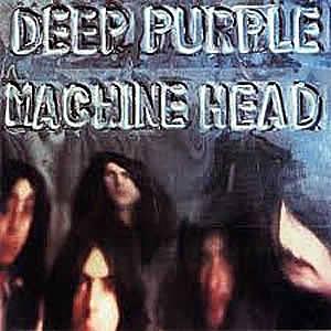 Discs més famós de Deep Purple