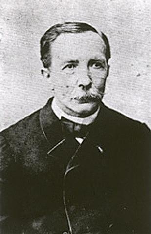Belgian engineer Charles Bourseul proposed telephony.