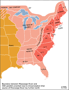 Guerra de la Independència dels Estats Units
