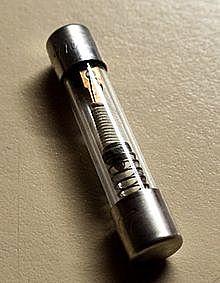 Thomas Alva Edison invents the fuse.