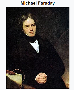 English physicist Michael Faraday published the law of induction (Joseph Henry developed the same law independently)