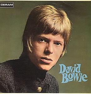 Primer èxit de David Bowie