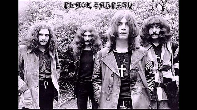 Àlbum nou al grup Black Sabbath