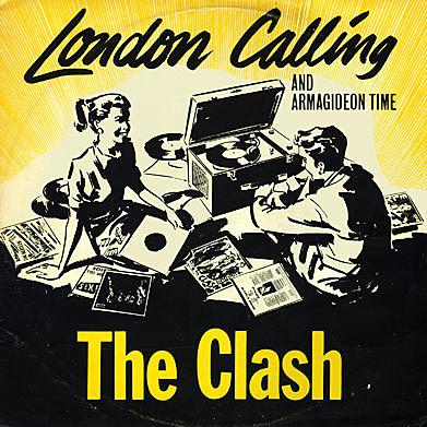 The Clash: London Calling