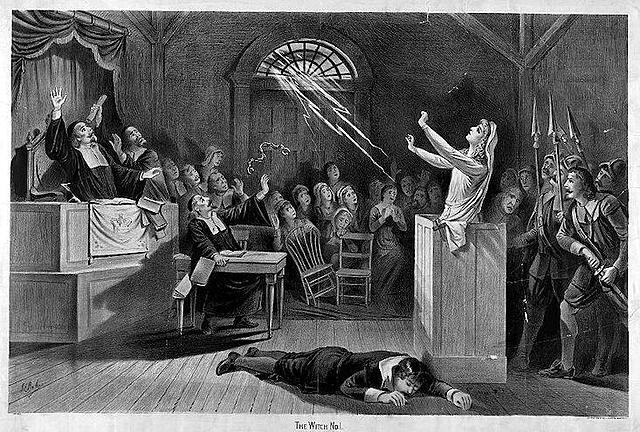 """Women Healers / """"Witch"""" Hunts (1450 - 1750) **"""
