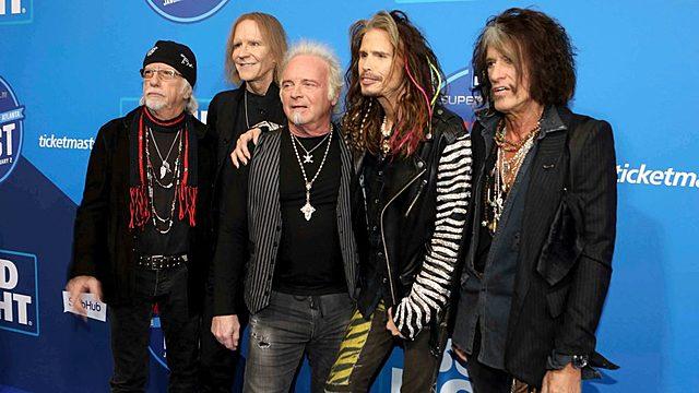 Membres de la banda de Iron Maiden