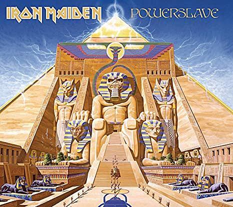 Millor Canço de Iron Maiden
