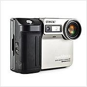 Premier appareil photographique numérique Mavica