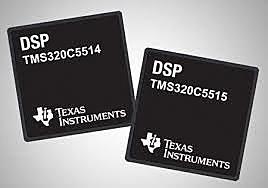 Logiciel de traitement de l'image DSP