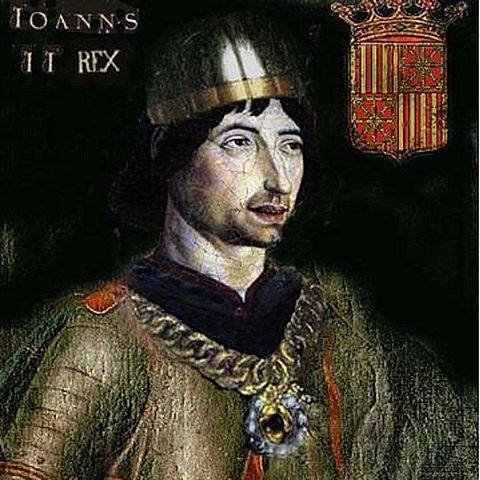 8.MUERE JUAN II.