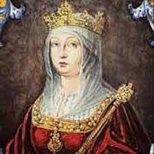 1-Nacimiento de Isabel I de Castilla .
