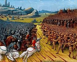 4- La Batalla de Toro