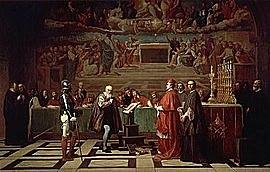 6- La Inquisición.