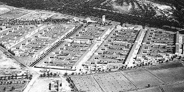 Creació dels camps de concentració i holocaust