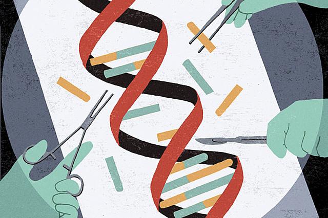 First U.S CRISPR patient trials begin