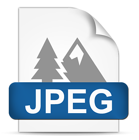 JPEG a été officiellement défini en 1991