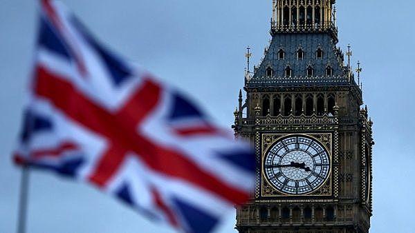 proyecto de la ley Britanica
