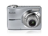 Kodak crée un nouveau type de capteur