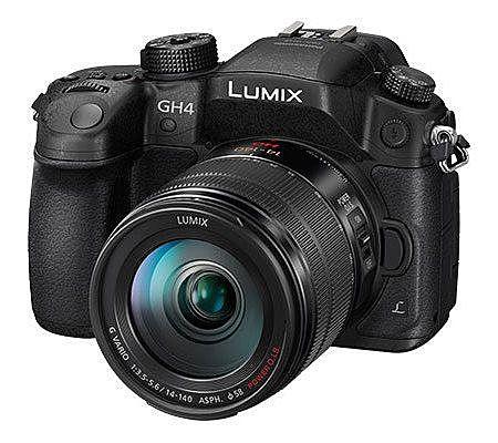 Les Panasonic Lumix GH4 et Sony Alpha 7S sont les deux premiers appareils hybrides capables d'enregistrer des vidéos au format 4K