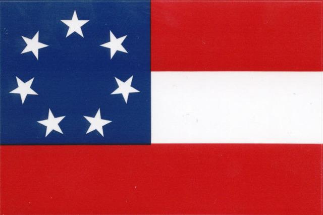 Confederate States of Americaformed