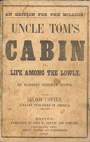Uncle's Tom's Cabin